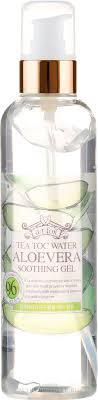 A:t fox Tea Toc Water Aloe Vera Soothing <b>Gel</b> - <b>Успокаивающий</b> ...