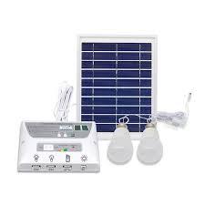 Sundaya Ulitium  Solar Lighting Kits  Solar Powered TelevisionSolar Powered Lighting Kits