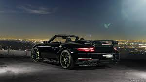 2018 porsche turbo s cabriolet. wonderful turbo 2016 techart porsche 911 turbo s cabriolet  rear picture  4 inside 2018 porsche turbo s cabriolet
