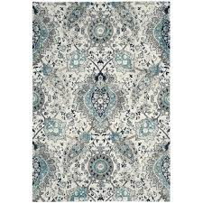 grieve power loomed light gray cream area rug grey and yellow rugs bungalow rose broken motif rug frost gray
