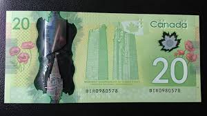Pluto Gets The Paper Vending Machine Impressive Norway Not Canadian Maple Leaf On New Bills Experts CTV News