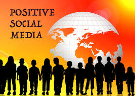 POSITIVE SOCIAL MEDIA FROM THE POSITIVE THINKING NETWORK ...