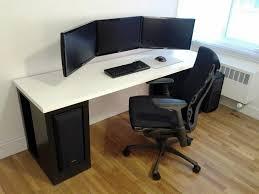 plastic office desk. Plastic Office Desk. Contemporary Home Desk Set C