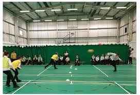 """Sir John Hunt CSC on Twitter: """"The competition is heating up as we  completed the second week of the Year 7 Dodgeball league. Teams from Hillary,  Lowe, Stephens and Tenzing competed for"""