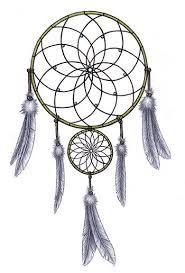 How To Make An Indian Dream Catcher Classy Dreamcatcher Crystalinks