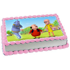 Motu Patlu Birthday Cake Design Free Delivery At 2 Hrs