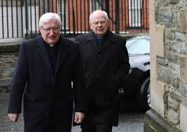 Rev Colum Clerkin and Rev Peter McLaughlin – Derry & Raphoe