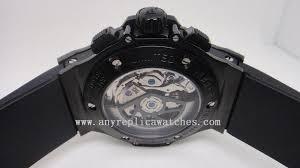 7750 swiss grade hublot big bang earl gray 44mm replica watch for jpg · hublot limited edition all black watches 3 th jpg