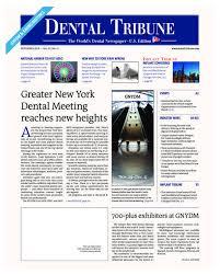 Pfizer Canine Dental Chart Dental Tribune Netherlands