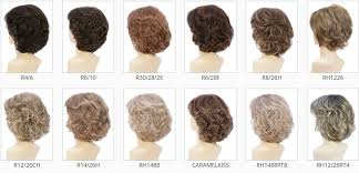 Jones Wig Style Classic Collection Estetica Wigs