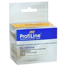 «<b>Картридж ProfiLine PL</b>-C8727A Black» — Результаты поиска ...