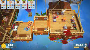 Overcooked 2 review - A culinary nightmare in all of the best ways |  Articles