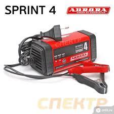 Зарядное <b>устройство Aurora Sprint</b> 4 (6/12В) — Воронеж — Доска ...