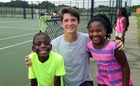 Community Service Projects Summer 2015 Jesuit High School Of New