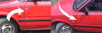 Image result for رنگ شدگی خودرو