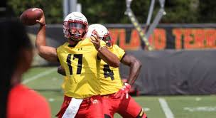 In Rebuilding Maryland Mike Locksley Aims To Build Talent