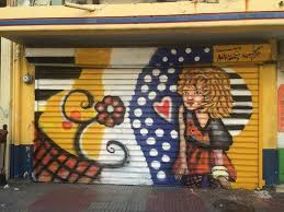 photo essay santo domingo street art caroline in the city  it s the energy on these streets that set it apart from other caribbean destinations i d ed