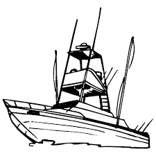 Small Picture Boat coloring pages for fishing ColoringStar
