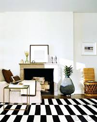 black and white striped rug target area 8x10 ikea australia