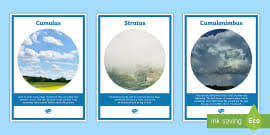 Types Of Clouds Ppt Clouds Photo Powerpoint Clouds Cloud Cloud Photos Types