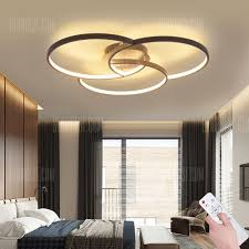 Creative Bedroom Ceiling Design Creative Styled Infinitely Dimmable Ceiling Lamp Sale Price