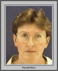 Unknown Gender History: Pamela Moss, Serial Killer – Georgia, 2012