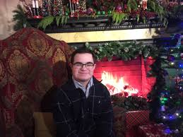 """Joe Redmond on Twitter: """"Joe, Mom and Dad want to wish everyone a fantastic  holiday season. Joe will be off to Colorado next week to visit family. The  night he was diagnosed"""