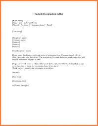 simple letter of resignation resignation letter printable sample resignation short notice resignation letter resigning newsound co short notice resignation letter