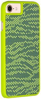 <b>Клип</b>-<b>кейс Vipe</b> Woozy для <b>Apple</b> iPhone 7/8 (зеленый)