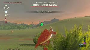 Light Bow Botw Tloz Botw Bow Of Light Outside Of Battle Glitch Fix In A Good Way Read Description