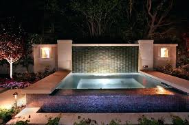 water fountain wall outdoor if designing an outdoor pool then vertical water feature would become a water fountain wall
