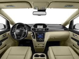 2016 honda odyssey interior. Wonderful Interior 2016 Honda Odyssey Touring Elite In Pinehurst NC  Leith Aberdeen Intended Interior O