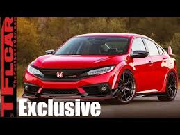 2018 honda type r. beautiful type tfl exclusive 2018 honda civic type r interior revealed for honda type r i