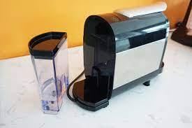 Máy pha cà phê viên nén Procaffe TC01 tự động