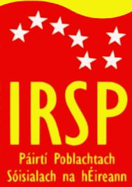 Irish Republican Socialist Party
