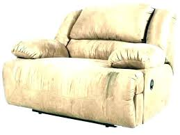 large leather recliner covers slipcover jersey stretch lazy boy oversized chair man big kitchen charming