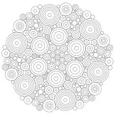 Unthinkable Mandala Coloring Pages Printable With Wallpaper Hd For
