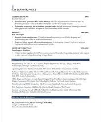 Event Planner-Page2 | Non Profit Resume Samples | Pinterest | Sample ...