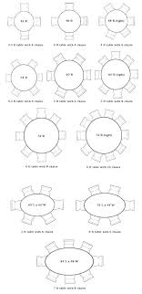 10 person round table 10 person tables