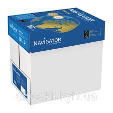 <b>Папір Navigator Office</b> Card А4 160г/м2 250 аркушів, цена 185.70 ...