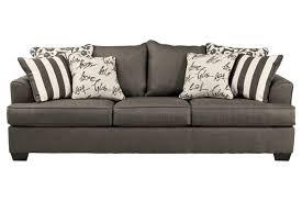 Sofa Amazing Ashley Furniture Grey Sofa Couches Creditrestore Us