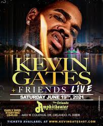 kevin gates and friends orlando