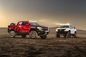 Truck chevy concept truck : Chevy debuts aggressive ZR2 concept and Race Development Truck ...