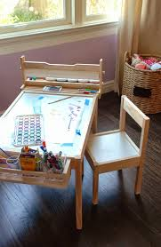 diy kids craft table design ingenuity renovation kids room intended for diy kids art desk