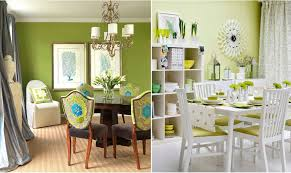L  Incredible Green Dining Rooms With White And Room Colors  Betsy Manning