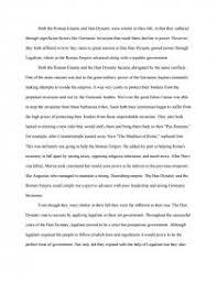 r empire vs han dynasty compare and contrast essay essay zoom zoom