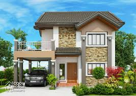 four bedroom two y house design