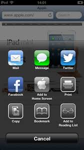 apple webpage touch icons