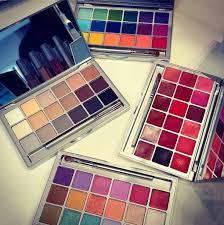kryolan variety palettes