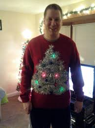 43 Best Ugly Christmas Sweater DIY Images On Pinterest  Ugliest Ugly Christmas Sweater Craft Ideas